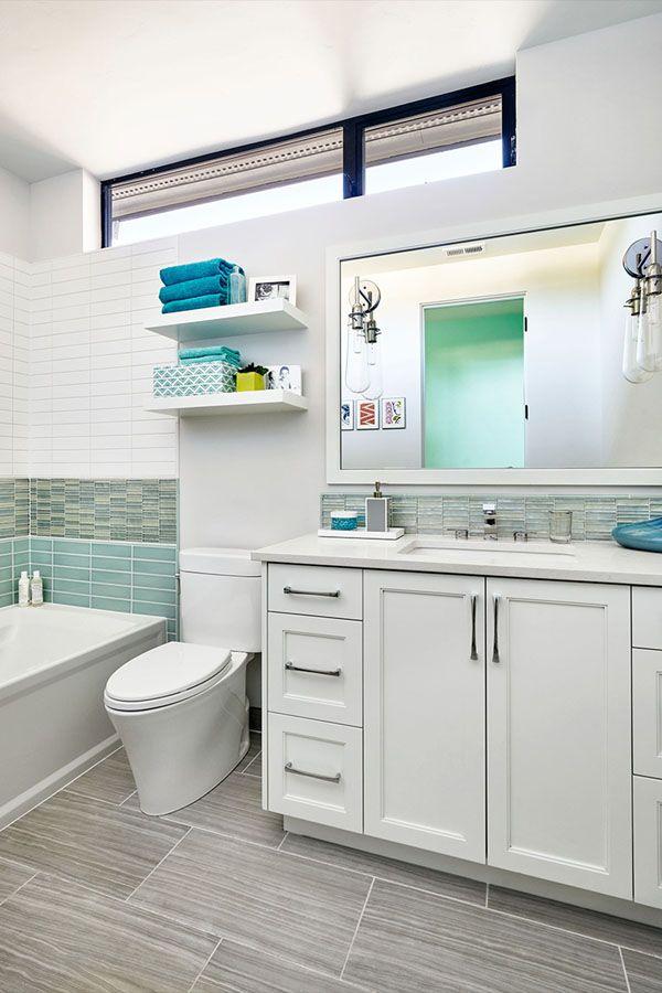 تصاميم حمامات بسيطة حمامات عصرية تصاميم حمامات مودرن حمامات صغيرة حمامات داخل غرف النوم Modern Contemporary Homes Commercial Interior Design Bathroom Interior