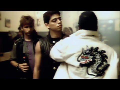 Michael DeLorenzo in Michael Jackson's Beat It - YouTube