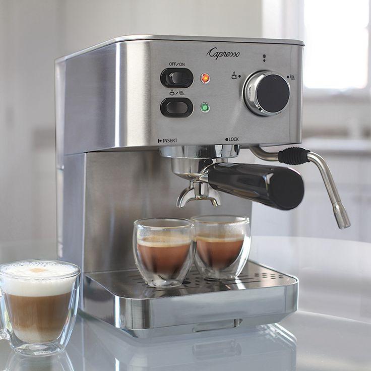 www.costco.com.mx view p capresso-maquina-de-cafe-espresso-y-cappuccino-639296