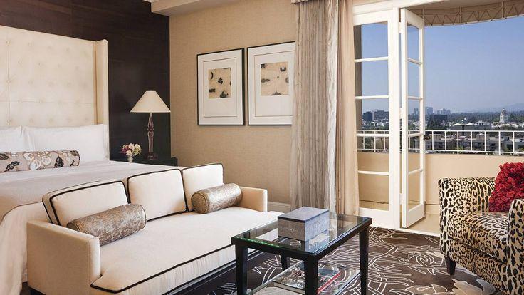 Los Angeles Hotel Photos & Videos   Four Seasons Hotel Los Angeles