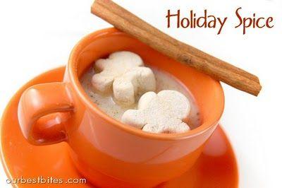 holiday spice: Hot Chocolates Recipe, Chocolates Ideas, Chocolates Drinks, Hot Chocolate Recipes, Holidays Spices, Gourmet Hot, Hot Cocoa, Hot Chocolate Bars, Hot Chocolates Bar