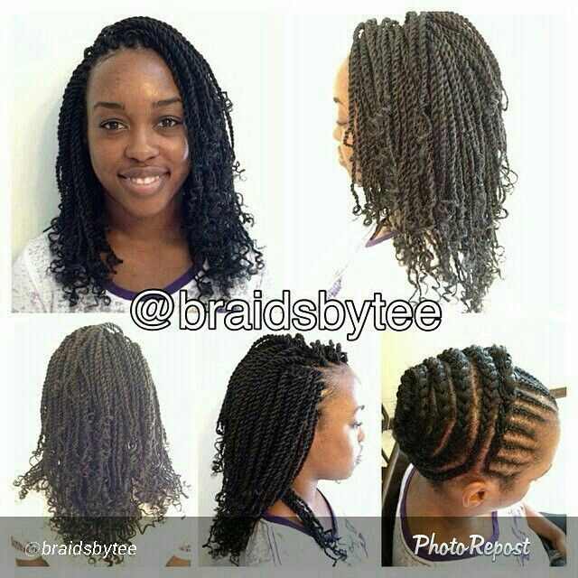 Crochet Braids By Tascha : Pin by Tasha Albert on pretty Pinterest Twists