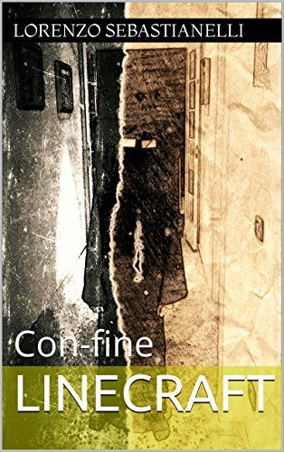 LINECRAFT: Con - fine:Amazon:Kindle Store