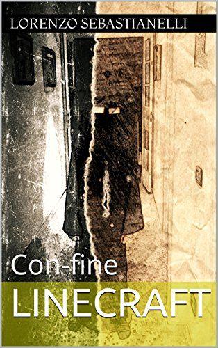 LINECRAFT: Con - fine:Amazon:Kindle Store