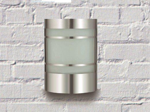 25+ Best Ideas about Außenlampe Mit Bewegungsmelder on Pinterest ...