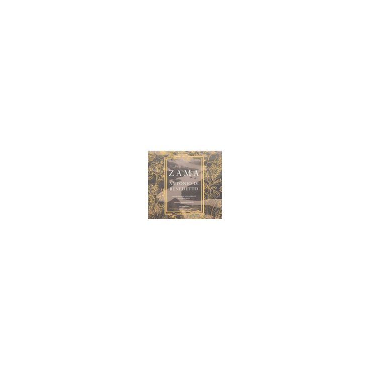 Zama (Unabridged) (CD/Spoken Word) (Antonio Di Benedetto)
