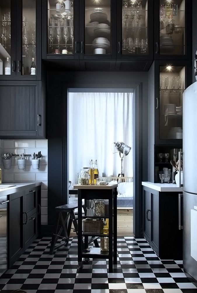 11 best IKEA kitchen study images on Pinterest | Cuisine ikea ...
