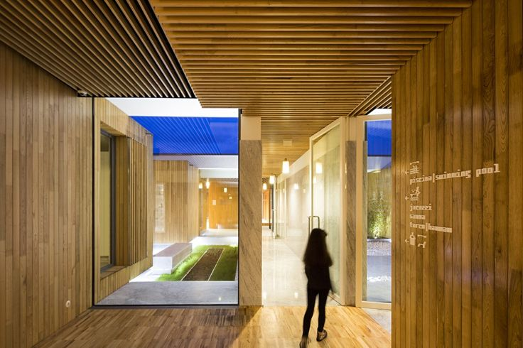 Hotel MINHO Renewal and Expansion / ,i, Portugal