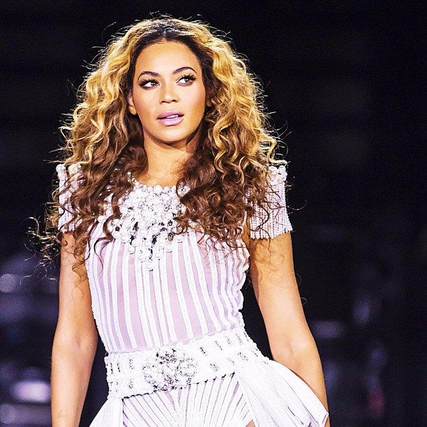 Beyonce's Makeup Artist Spills on Best Mrs. Carter World Tour Looks, Makeup Tricks and More | Beauty High