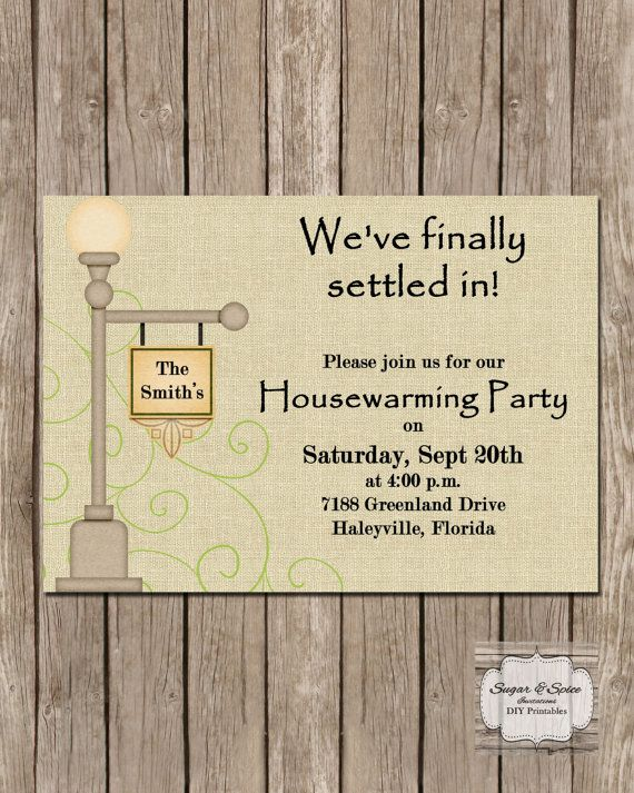 Hey, I found this really awesome Etsy listing at https://www.etsy.com/listing/204636444/house-warming-burlap-invitation-lamp