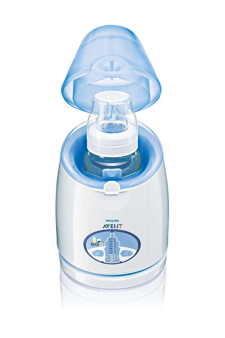Image result for philips avent electric bottle warmer