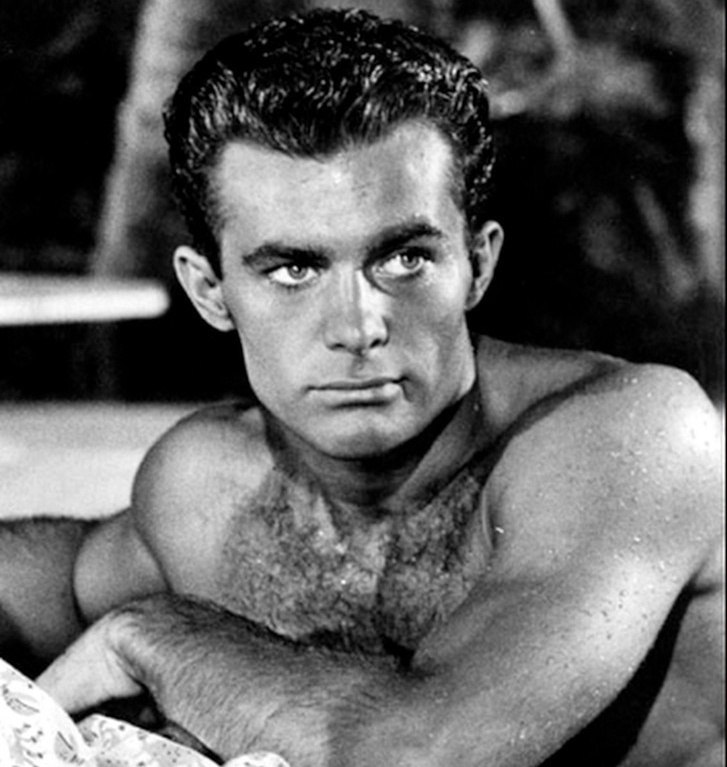 Robert Conrad. The Wild, Wild West.