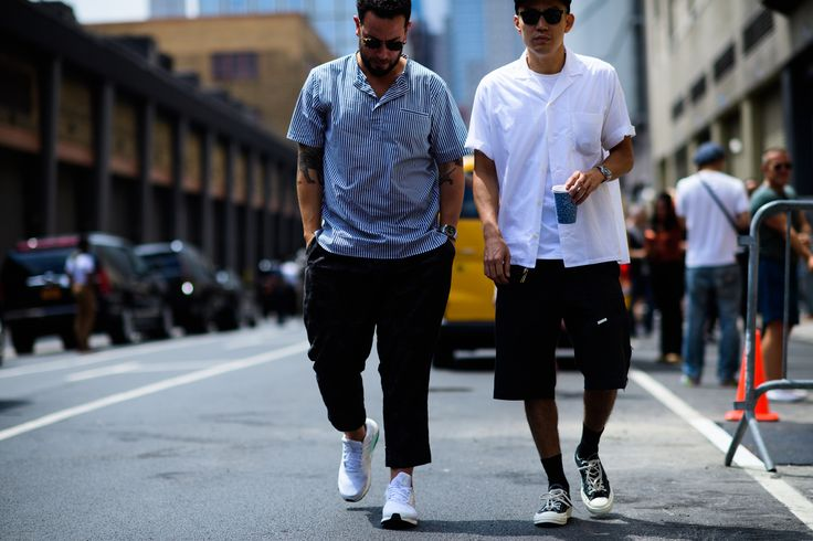 Josh Peskowitz + Eugene Tong   New York City   Found on…