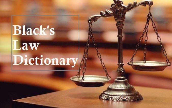 Black S Law Dictionary 4th Edition Pdf Free Download PDF