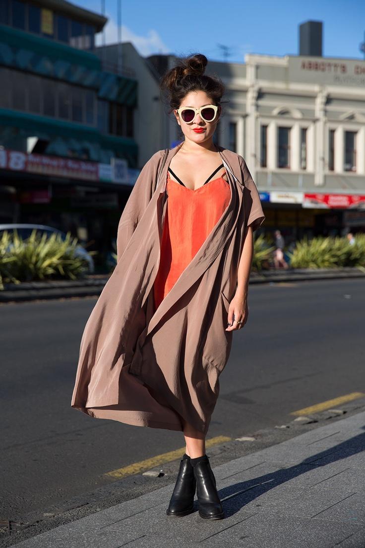 FOUREYES - New Zealand Street Style www.eyeseyeseyeseyes.com