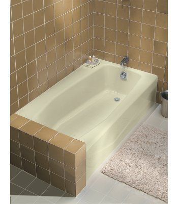 75 Best Images About Bathroom On Pinterest Soaking Tubs