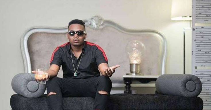 """Despite the fact that Olamide has clarified severally that his most recent raving success tune """"Science Student"""" is aimed at battling drug manhandle the Nigerian Broadcasting Company (NBC) has hammered a Not-To-Be-Broadcast (NTTB) cautioning on the tune.  The notice was served to all radio and TV stations last week. Confirming the news NBC's Head of Public Affairs Hajia Maimuna Jihada disclosed to Tribune that the melody was not out-appropriately restricted but rather precluded from being…"""