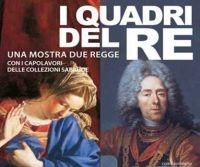 I quadri del Re in mostra a Torino