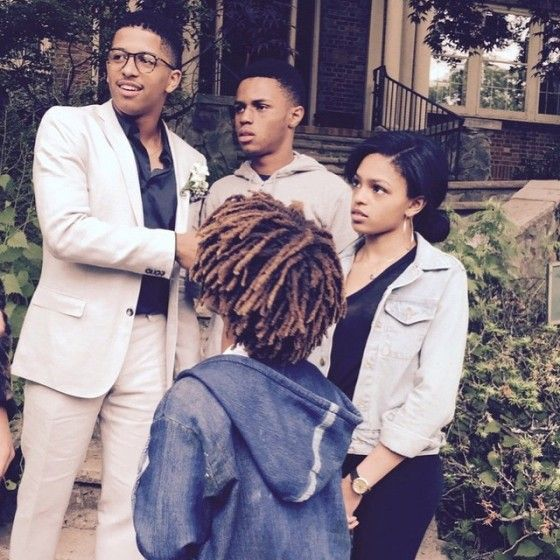 lauryn hill son and siblings