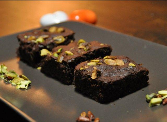Cioccolato e peperoncino, un dolce peccato di gola in una versione piccante, colorata e senza glutine.