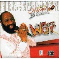 Oliver De Coque - No More War - CD