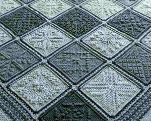Free Crochet Patterns for Blankets   Afghans - Your Crochet