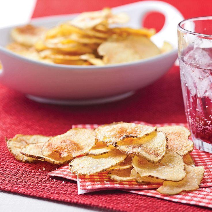 25+ best ideas about Chips Maison Four on Pinterest Chips maison
