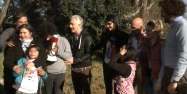 """Así arrancó """"Extreme Makeover"""", el programa de Andy Kusnetzoff por Telefe. ¡Mirá el video! http://www.ratingcero.com/c109035"""