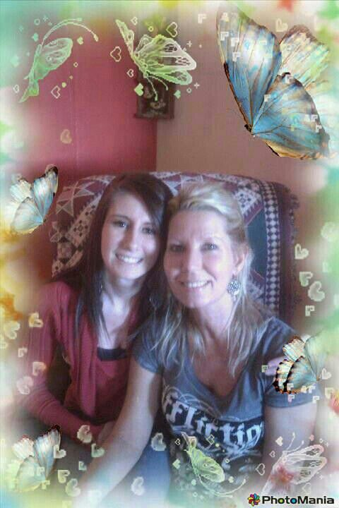 My princess Brittany like a daughter to me.my sons ex girlfriend.