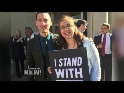 Top U.S. & World Headlines — March 29, 2017 - YouTube - Democracy Now! - 14:23