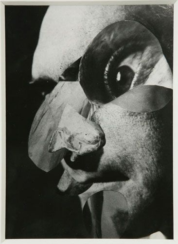 raoul hausmann photomontage - Pesquisa Google