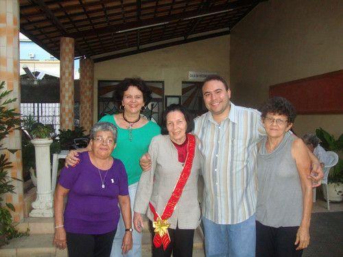 """ELEITA+A+""""BELA+DO+DIA""""+DE+2010/PARABÉNS+VALDENORA!+:+++Realizado+ontem+,(06/11),+o+8º+Encontro+dos+Idoso+de+2010.+A+Celebração+Eucarística+foi+no+Santuário+de+São+Benedito,+como+de+costume+às+15+horas.+Nosso+ pároco+pe.+Jackson+Frota+foi+o+celebrante,+com+destaque+especial+ao+dia+de+todos+os+Santos,+em+sua+homilia.+Antes+da+benção+final+,pe.+Jackson+convidou+as+aniversariantes+do+mês+para+se+aproximar..."""