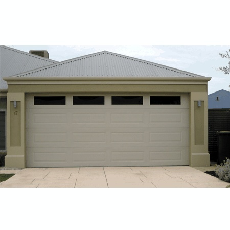 Colorbond and Timberlook Sectional Garage Doors Garage doors perth [] - - Itu0027s Free!  sc 1 st  Pinterest & 7 best Colorbond u0026 Timberlook Sectional Garage Doors images on ...