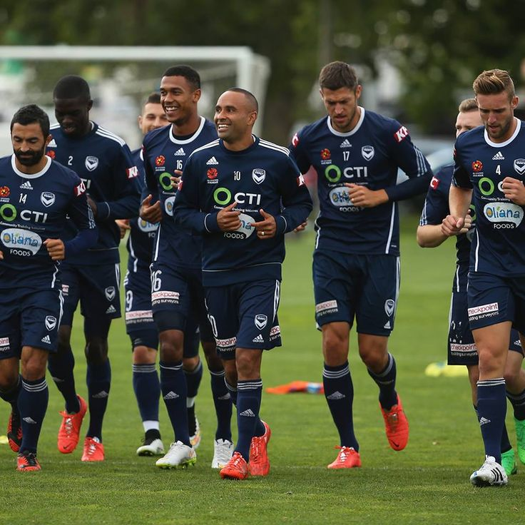 (102) Melbourne Victory