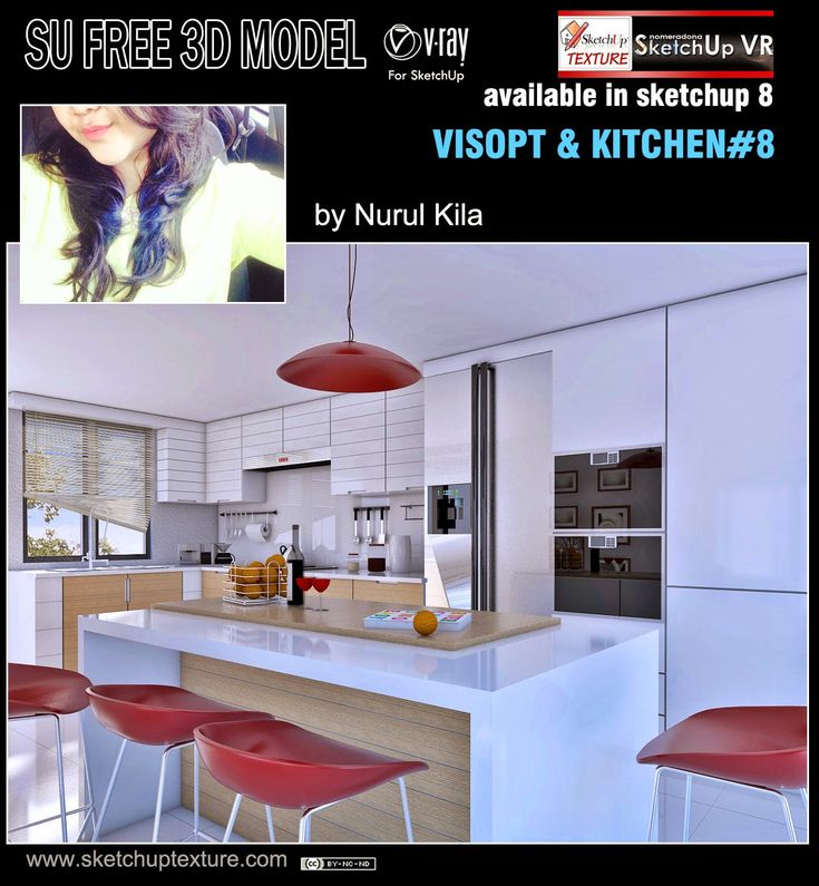 8#-sketchup-model-and-visopt-kitchen-by-Nurul-Kila.jpg-cover