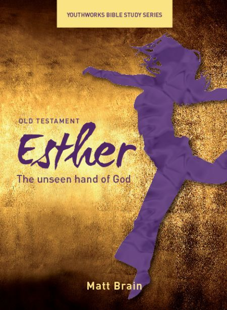 Sometimes God asks us to do things which are scary and outside of our comfort-zone. Sometimes we're not sure we have the ability to do it. Sometimes we doubt whether God will be there with us. If this sounds like you, then teen bible studies like Esther: The Unseen Hand of God can be very helpful.