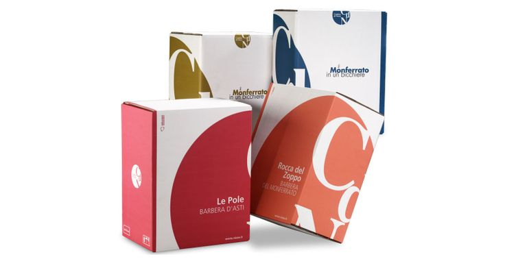 Packaging - AdContent