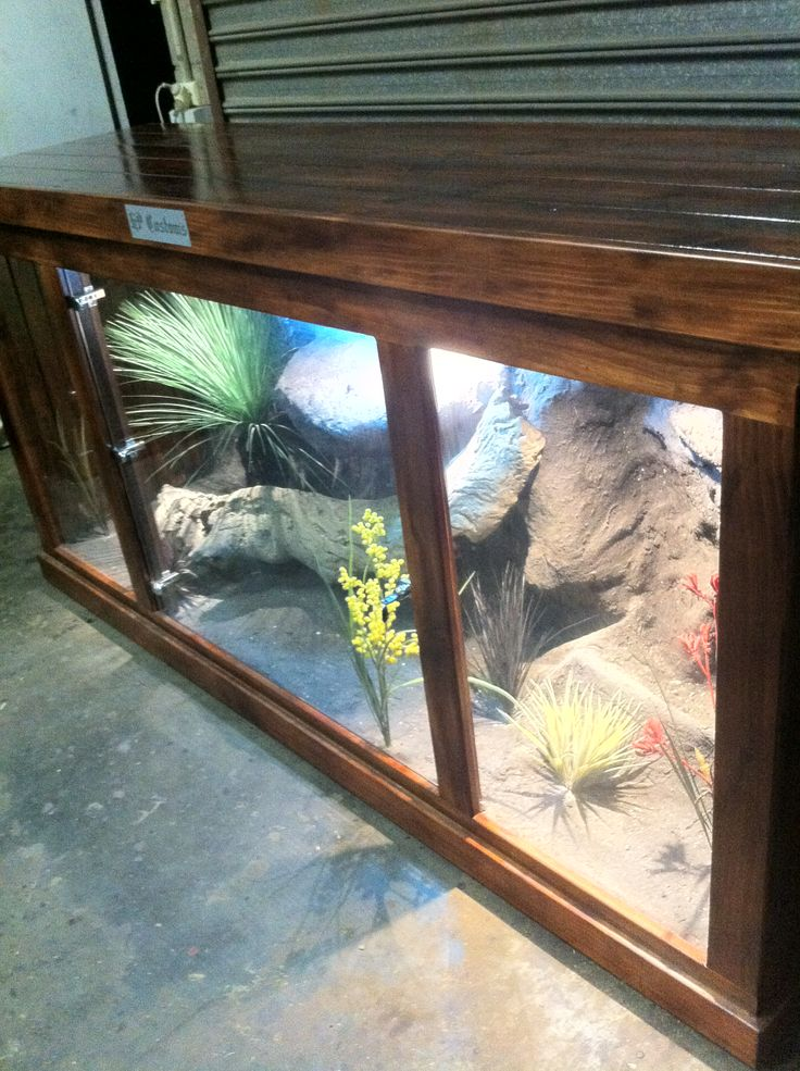 8 Best Low Line Custom Reptile Enclosures Images By Hp