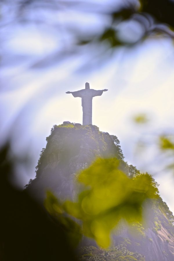 Christ Our Redeemer, Rio, Brazil Why Wait. The World Awaits Your Footprints. www.whywaittravels.com 866-680-3211 #travelspecialist  Facebook: Why Wait Travels -- CruiseOne Twitter: @contreniatrvels