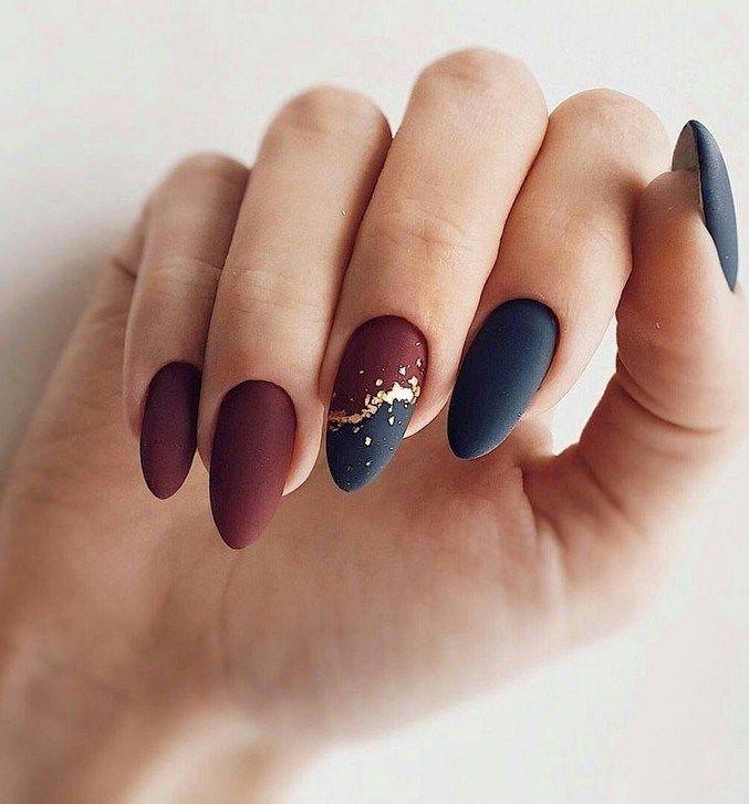 50+ Cute Spring Nail Art Designs You Cant Miss #nailartdesigns #springnailart #n…