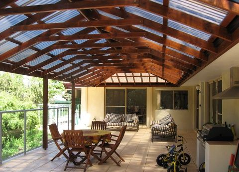 Pin By San Rios On Gardens Patios In 2018 Pergola With Roof Plans