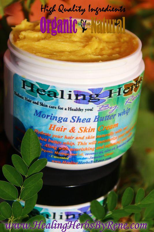Herbal Natural Products Moringa