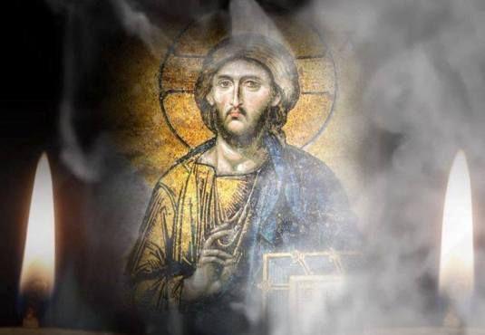 Η Προηγιασμένη #Θεία_Λειτουργία είναι μια από τις ωραιότερες και κατανυκτικότερες ακολουθίες της #Εκκλησίας μας. Συγχρόνως δε και μια διαρκής πρόκληση για συχνή Θεία Κοινωνία. _______________________ Γράφει [και ζει] η Μαίρη Πετρούλια http://fractalart.gr/proigiasmeni-theia-leitourgia/