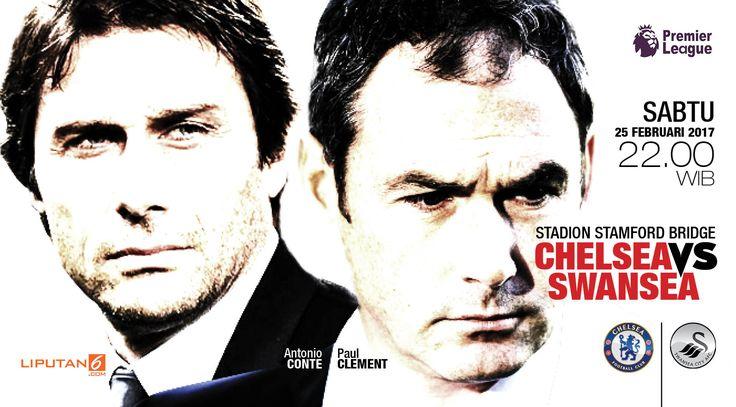 Chelsea vs Swansea City