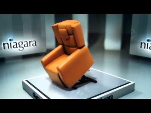 Our luxurious range of CVT Recliners will ensure you receive the full range of Therapeutic benefits in pure relaxation and comfort.   Niagara CVT Recliners have a combination of traditional craftsmanship and the latest state-of-the-art technology.http://niagara.com.au/recliner-chairs.php