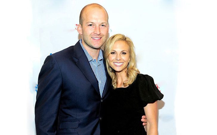 Elisabeth Hasselbeck and Tim Hasselbeck got married in 2002. Know about their Children and Family