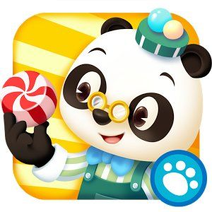 Dr. Panda Candy Factory Android Game [Free] - http://apkgamescrak.com/dr-panda-candy-factory/