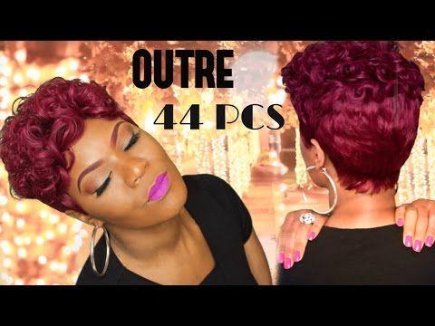 Tara 27 Piece Quick Weave Reverse Tracks Youtube Short