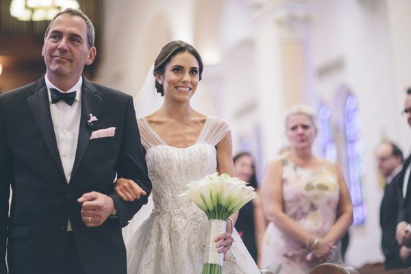 There are some amazing choices for Catholic wedding songs that will truly represent you as a couple. Here are a few of our favorites!