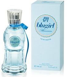Blumarine Blugirl Jus No. 1: De Toilettes, Rocks Eau, Blugirl Jus, Blumarin Blugirl, Toilettes Sprays, Blumarine Blugirl, Water, Sparkly Happy, Modern Perfume